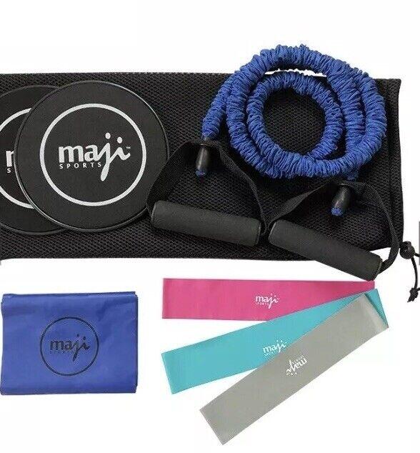 Maji Deportes Viaje Fit  paquete  nuevo  ofreciendo 100%