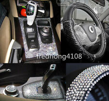 900 4mm Silver Crystal Diamond Rhinestone Car/Mobile/PC Scrapbooking Sticker