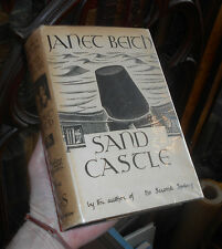 Janet Beith - Sand Castle - Scarce in Wrapper 1936 (Highlanders in Manchester)