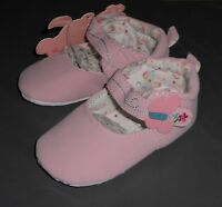 Girls Pretty Shoes * *  Pink * * Size 0-6 months * *
