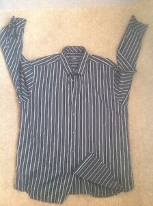 Mens Once Shirt Nash Worn Xl Debenhams Thomas 8gEqn