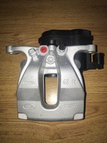 O.E LAND RANGE ROVER SPORT L494 Rear RIGHT TRW electric brake caliper EPB 13-16