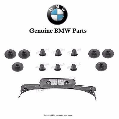 Genuine BMW E36 Convertible Coupe M3 328i 325i 323i 318i Windshield Cowl Cover