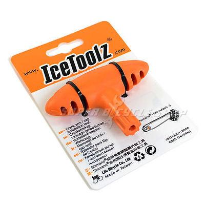 IceToolz Crank Arm/Cap Installation Tool