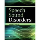 Speech Sound Disorders by Shelley L. Velleman (Paperback, 2015)