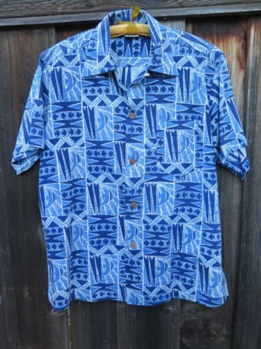 Vintage 50s Casual Shirt SURF n SAND Andrade by Al