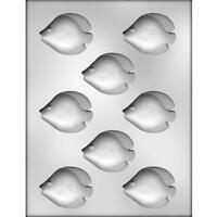 Tropical Fish Candy Mold Ck 12851