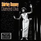 Diamond Diva by Shirley Bassey (CD, Jul-2009, Hallmark Recordings (UK))