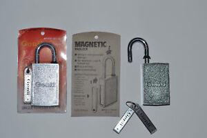 MAGNETIC-PADLOCK