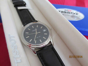 TISSOT-Herren-Damen-NEU-OVP-SWISS-MADE