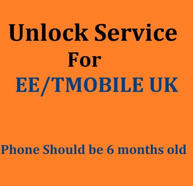 Unlock Code Service FOR Huawei Y6 Y7 P20 Pro P8 Lite P9 Lite P10 Lite For  EE UK