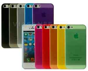 cover iphone 4s trasparente