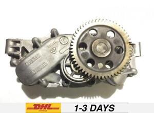 DAF XF105 ENGINE OIL PUMP OEM 1698645 1840521