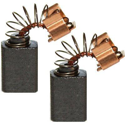 HR2450FT HR2450F Kohlebürsten Kohlen für Makita CB-419 HR2440F HR2020 A5