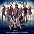 Rock of Ages [Original Motion Picture Soundtrack] by Original Soundtrack (CD, Jun-2012, WaterTower Music)