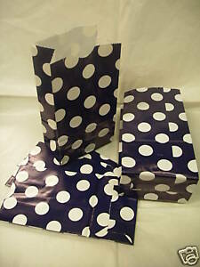 45-Paper-Merchandise-Gift-Jewelry-Party-Bag-Blue-Dot4x8