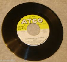 Tin Tin Toast And Marmalade For Breakfast Single 45 Rpm Record Maurice Gibb