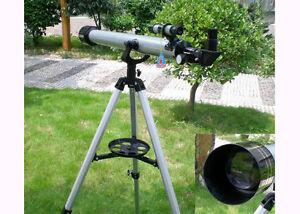 Refractor mm cff telescopes