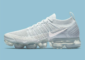 New Nike Air VaporMax Flyknit 2 Pure