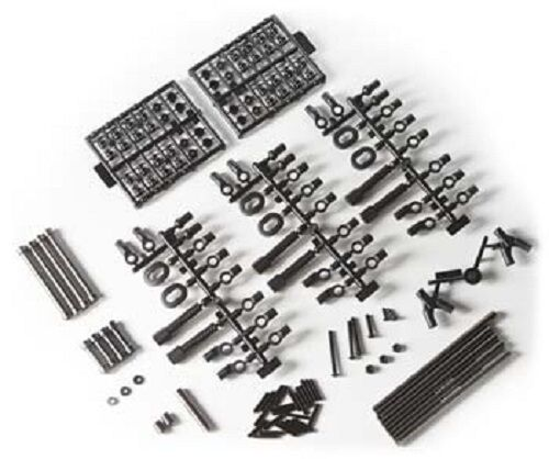 Axial SCX10 TR vínculos WB Set 12  (305mm) AX31142