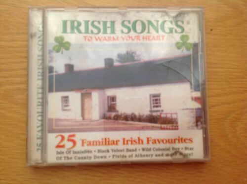 1 of 1 - Various Artists : Irish Songs to Warm CD (2005)