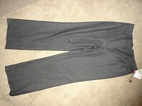 Women's Covington Denim Trouser Pants Size 8