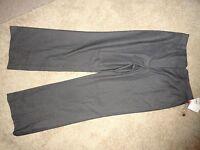 Women's Covington Denim Trouser Pants Size 8