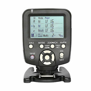 Yongnuo YN560-TX N Wireless Flash Controller and Commander for Nikon YN-560 III