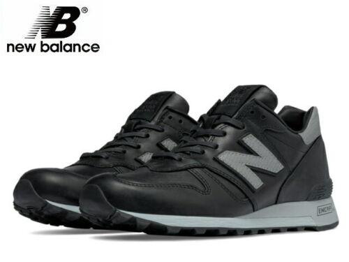 hechas Balance negras New plateadas hombre UU para Zapatillas de M1300bok EE en hombre RnZ1Zz