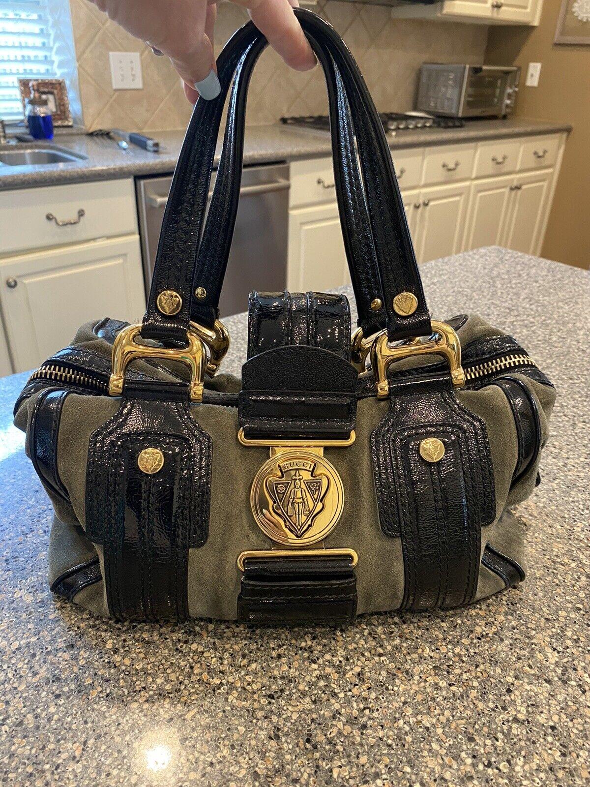gucci handbag - image 1