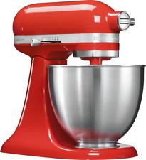 Artikelbild KitchenAid 5KSM3311XEHT Classic Küchenmaschine Rot