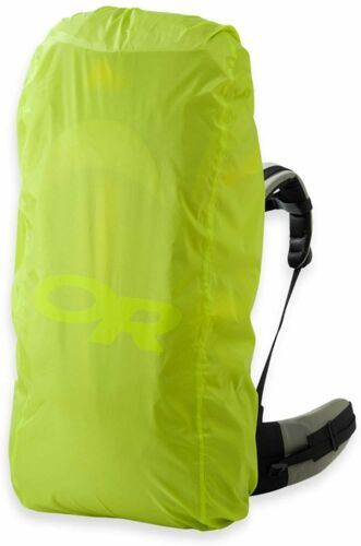 Outdoor Research Léger Pack Housse Jaune Large 45-80 L Ripstop