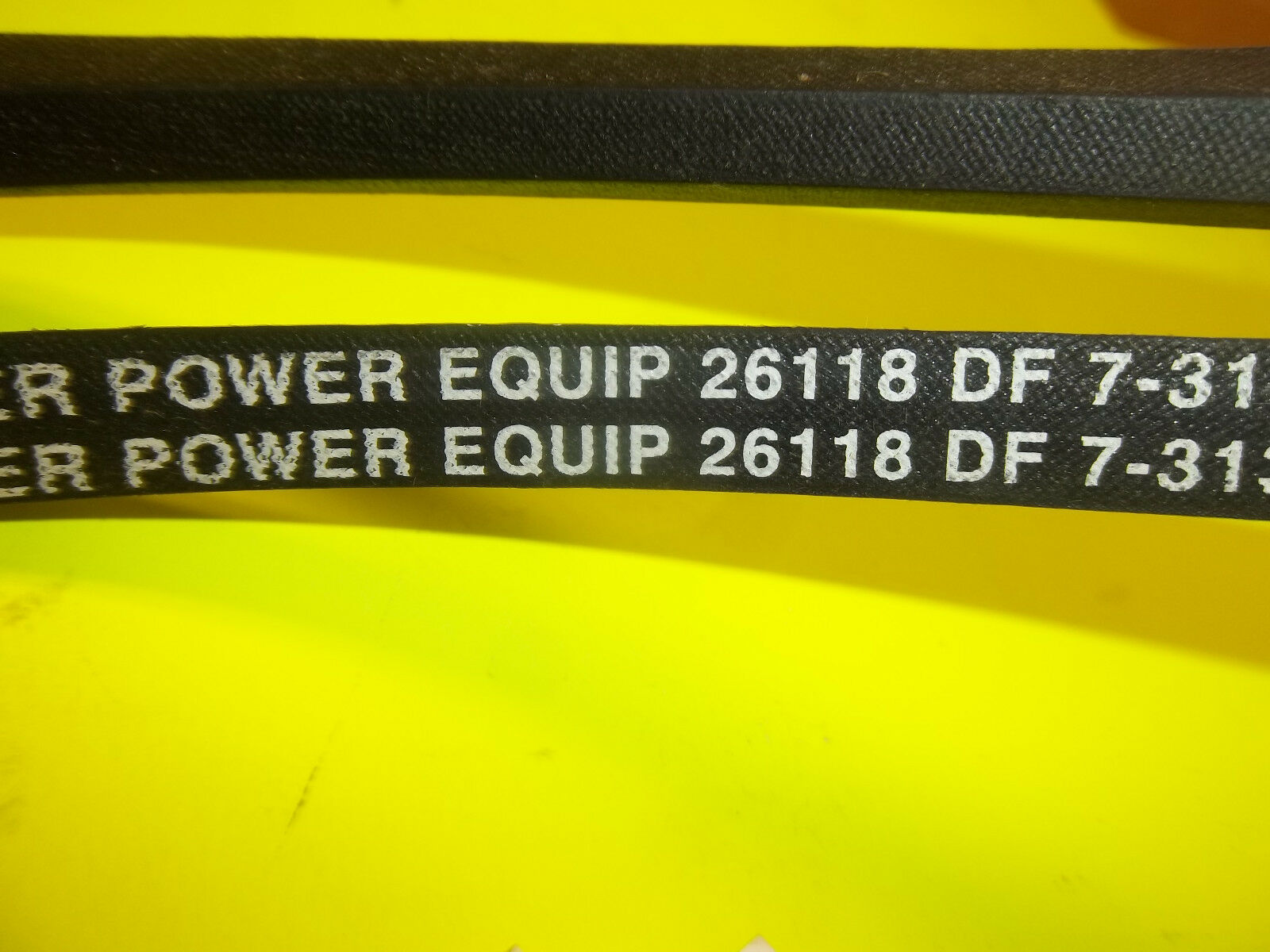 Nuevo Snapper Rider   Cinturón 26118 Envío Gratis B3