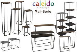 Caleido MALI Konsolentisch Beistelltisch Flurtisch Blumensäule Konsole Sideboard