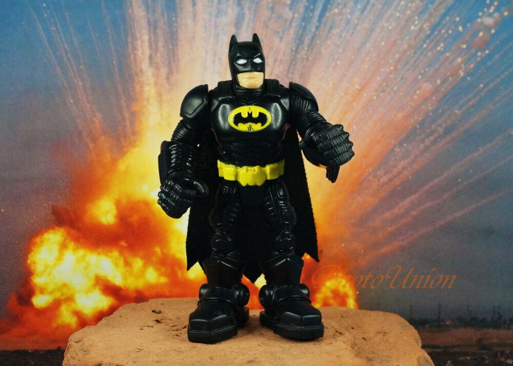 DC Hero Comics Universe Mattel Hero DC Batman Tortenfigur Dekoration Modell Figur K644 0e68f5