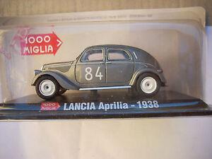 LANCE-APRILIA-1938-MILLE-MILES-ECHELLE-1-43