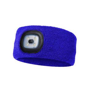 Kingavon 4 SMD Headband Light - Royal Blue
