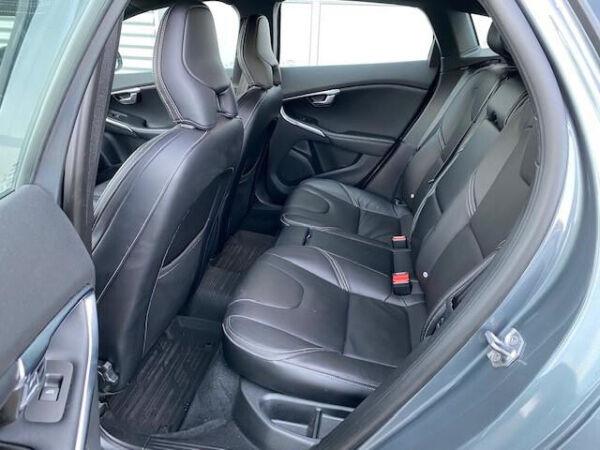 Volvo V40 2,0 T4 190 R-Design aut. - billede 4