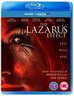 The Lazarus Effect Blu-ray Region B