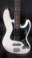 Fender USA American Jazz Bass special