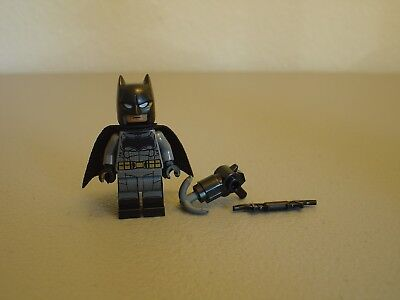 76086 LEGO DC Super Heroes Justice League Parademon With Gun Minifigure