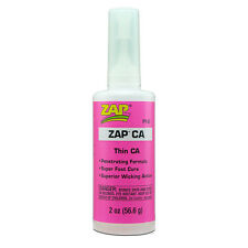 Zap CA 2 oz. PT-07 Bundle of 6 (One Box)