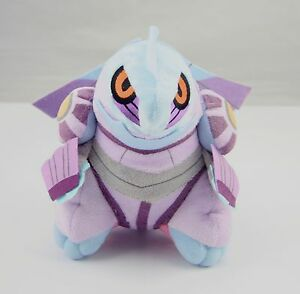 New Pokemon Center Pokedoll Palkia Soft Plush Doll Stuffed Animal 7inch