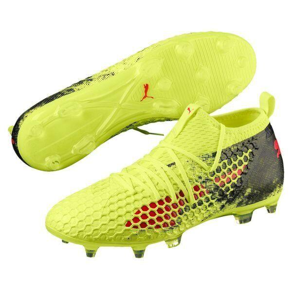 Puma caballero Soquí nuevo Puma Future 18.2 net FG AG botas de fútbol 10432101