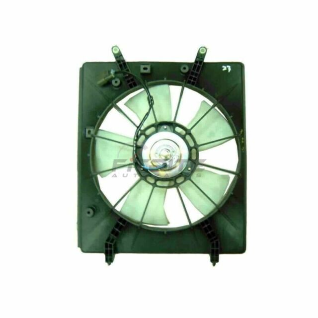 NEW RADIATOR FAN ASSEMBLY FOR 2001-2006 ACURA MDX
