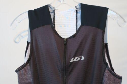 Louis Garneau Pro Carbon Triathlon Suit Men/'s Small Neo Classic Retail $145