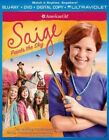 American Girl Saige Paints The Sky 0025192189135 Blu Ray P H