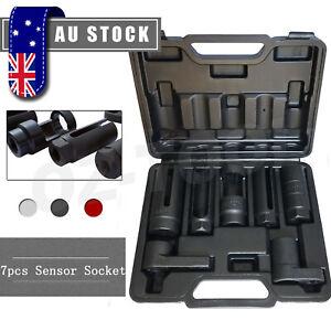 7pcs-O2-Oxygen-Sensor-amp-Oil-Pressure-Sending-Unit-Master-Sensor-Socket-Set