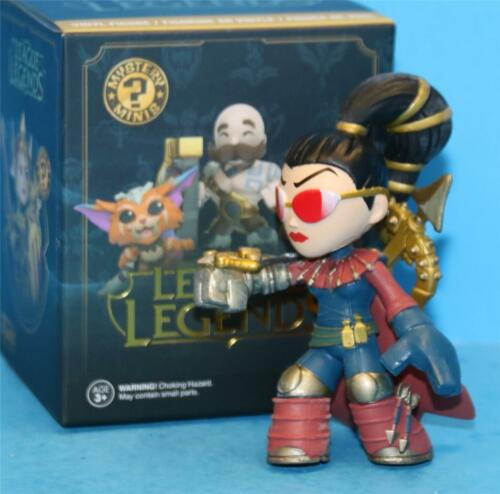 Funko Mystery Mini League of Legends Series 1 Vayne 1//12