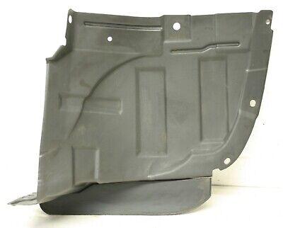 Arch Liner-lado derecho inferior hacia adelante Pieza-seglar NC 05-08 Mazda MX5-Mk3